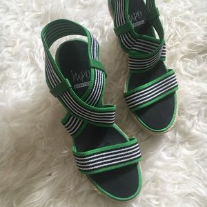 Impo Shoes - Summer Wedges